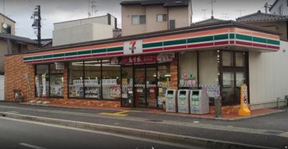 セブンイレブン 京都牛ケ瀬店の画像1