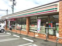 セブンイレブン 越谷弥十郎店