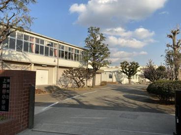 上瀬谷小学校の画像1