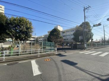 三ツ境小学校の画像1