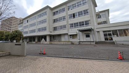新潟市立宮浦中学校の画像1