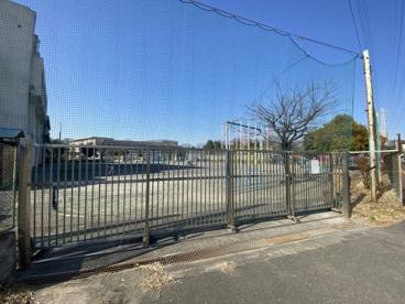 阿久和小学校の画像1