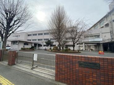 瀬谷中学校の画像1