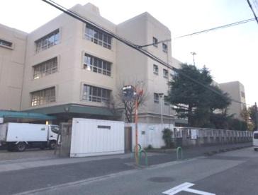 三島中学校の画像1