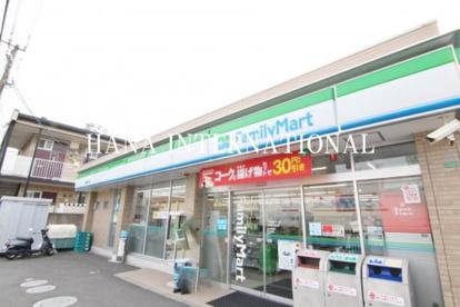 ファミリーマート 羽田二丁目店の画像1
