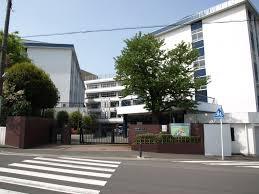 私立横浜隼人中学校の画像1
