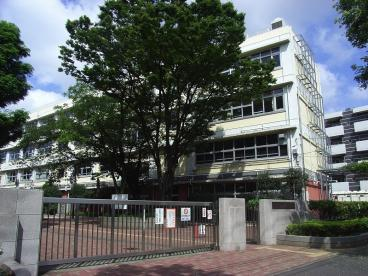 三宿中学校の画像1
