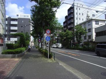 三宿中学校の画像3