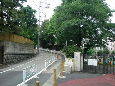 富ヶ谷小学校の画像2