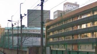 神田一橋中学校の画像1