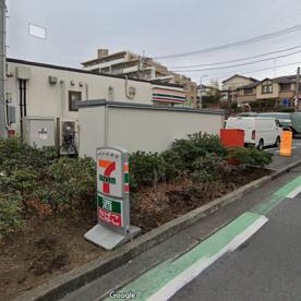 セブンイレブン 横浜さちが丘南店の画像1