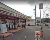 セブン-イレブン 横浜六ツ川店