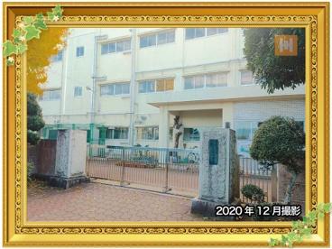 中和田南小学校の画像1
