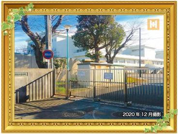 上飯田中学校の画像1
