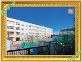 笹野台小学校