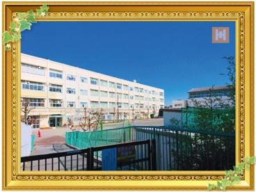 笹野台小学校の画像1