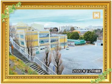 中尾小学校の画像1