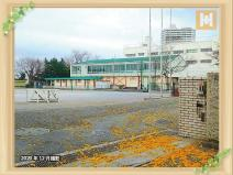 二俣川小学校