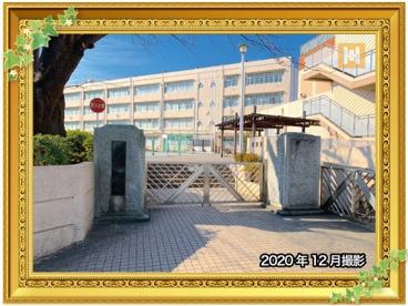 市沢小学校の画像1