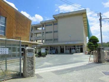 福山市立大成館中学校の画像1