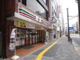 セブンイレブン 新御徒町駅前店