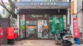 品川不動前郵便局