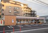 セブンイレブン 横浜樽町4丁目店