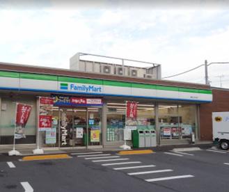ファミリーマート鶴見上末吉店の画像1