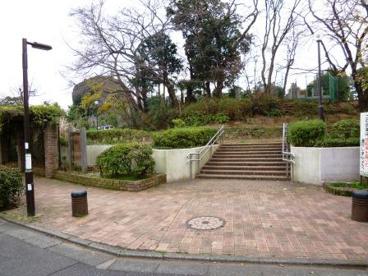 世田谷区立 ねこじゃらし公園の画像1