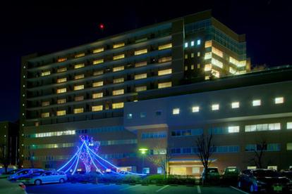 国立成育医療研究センター病院の画像2