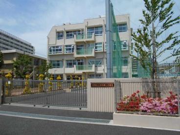 板橋区立志村第二中学校の画像1