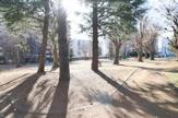 武蔵野台公園