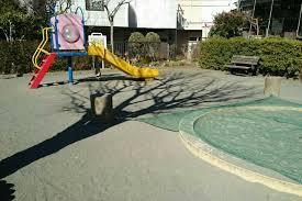 永田東一丁目公園の画像1