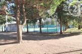 武蔵野台テニスコート