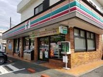 セブンイレブン 入間東毛呂店