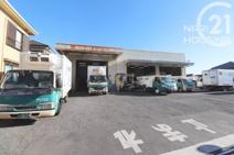 ヤマト運輸 立川一番町センター