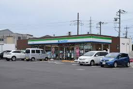 ファミリーマート 狭山赤坂店の画像1