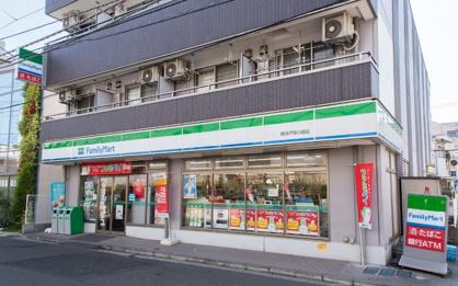 ファミリーマート 横浜戸塚小前店の画像1