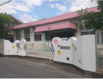 茨木市立東雲幼稚園の画像1