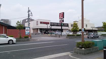 FRESCO(フレスコ) 鮎川店の画像1
