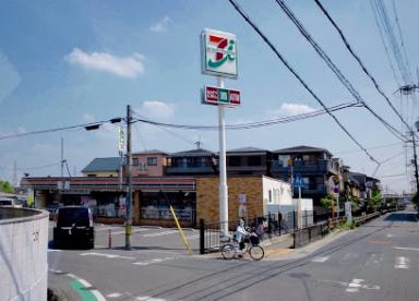 セブンイレブン 茨木鮎川1丁目店の画像1