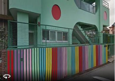 春日幼稚園の画像1