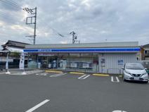 ローソン 和田河原駅前店