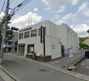 中信 山科西野山支店の画像1