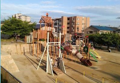 桑田公園の画像1
