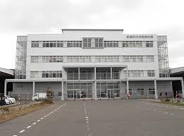 新潟市中央卸売市場の画像1