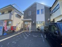 横浜瀬谷北郵便局