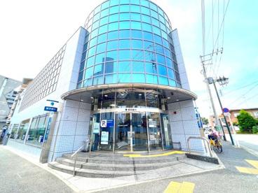横浜銀行瀬谷支店の画像1