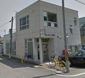 和歌山松江北郵便局の画像1