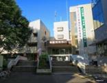 狛江市役所 地域センター 岩戸